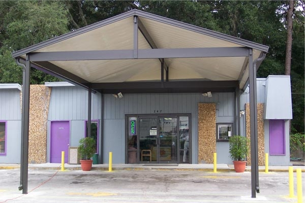 Jacksonville Patio Covers And Car Ports Archives
